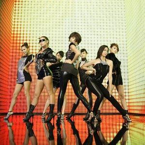 Image for '손담비 & 애프터스쿨'