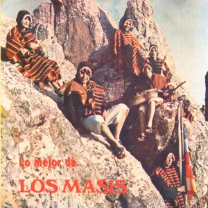 Image for 'Los Masis'