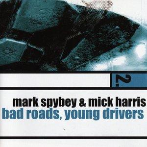 Image for 'Mark Spybey & Mick Harris'