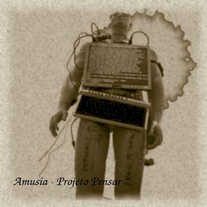 Image for 'Projeto Amusia'
