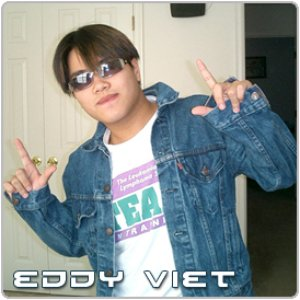 Image for 'Eddy Việt'