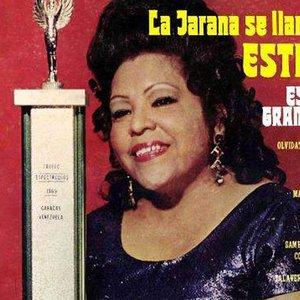 Image for 'Esther Granados'