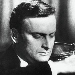 Image for 'Yehudi Menuhin/Philharmonia Orchestra/Sir John Pritchard'