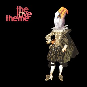 Image for 'The Love Theme'