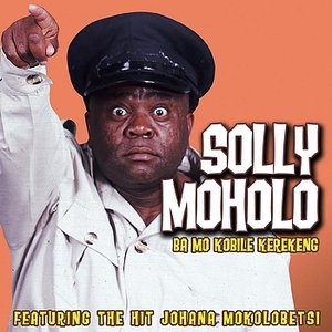 Image for 'Solly Moholo'