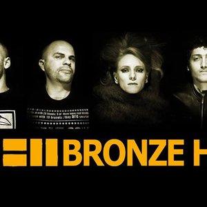 Image for 'Bronze Honey'