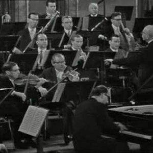 Image for 'Friedrich Gulda; Horst Stein: Vienna Philharmonic Orchestra'