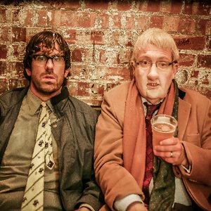 Image for 'Angelos Epithemiou and Barry from Watford'