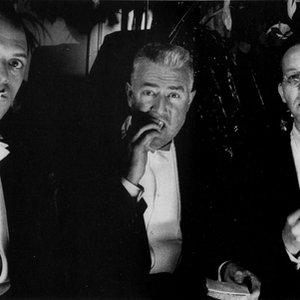 Image for 'Clusone Trio'