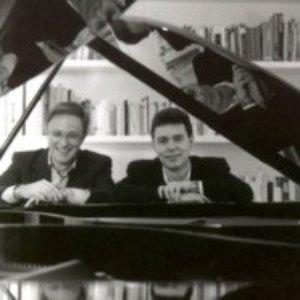 Image for 'Hector Moreno & Norberto Capelli'