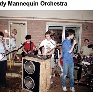 Image for 'Bloody Mannequin Orchestra'