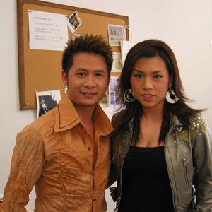 Image for 'Bang Kieu & Van Quynh'