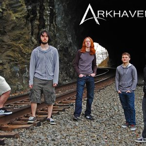 Image for 'Arkhaven'