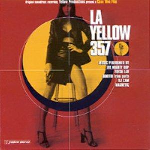 """""""La Yellow 357""""的封面"""