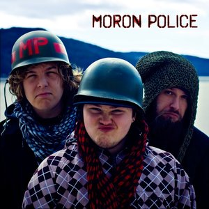 Image for 'Moron Police'