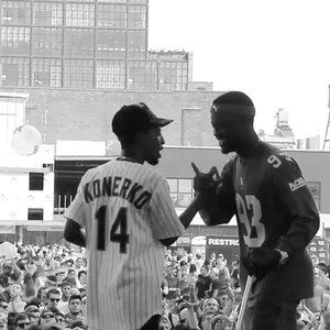 Image for 'Casey Veggies & Rockie Fresh'