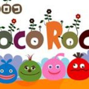 Image for 'LocoRoco'