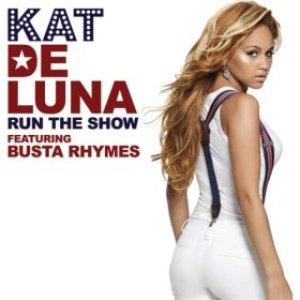 Image pour 'Kat Deluna Feat. Busta Rhymes'