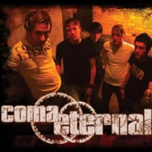 Image for 'Coma Eternal'