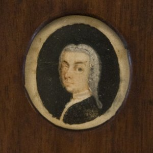 Image for 'Johann Adolph Scheibe'