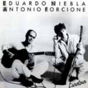 Image for 'Antonio Forcione & Eduardo Niebla'
