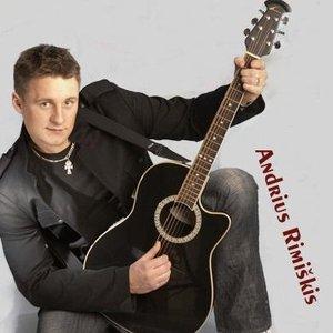 Image for 'Andrius Rimiskis'