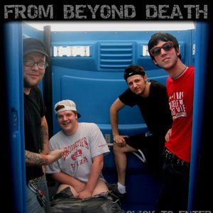 Image for 'From Beyond DEATH'