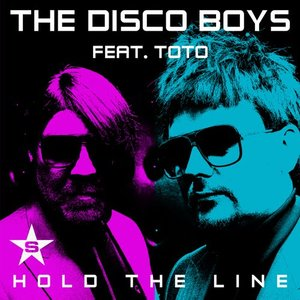 Image for 'The Disco Boys feat. Toto'