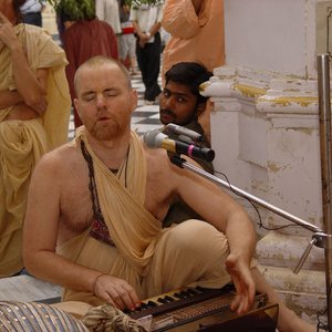 Image for 'Sripad Aindra prabhu'