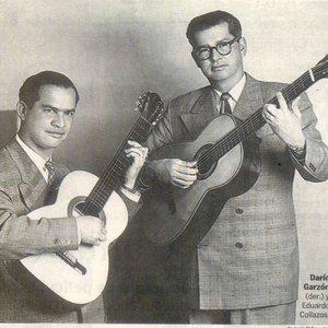 Imagen de 'Garzón y Collazos'