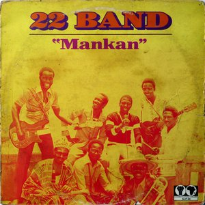Image for '22 Band'