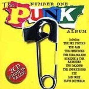 Imagem de 'The No.1 Punk Album'