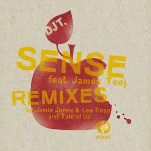 Image for 'DJ T. Feat. James Teej'