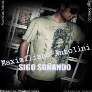 Image for 'Maximiliano Antolini'