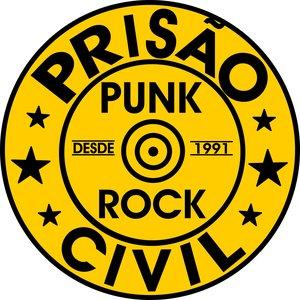 Bild för 'Prisão Civil'
