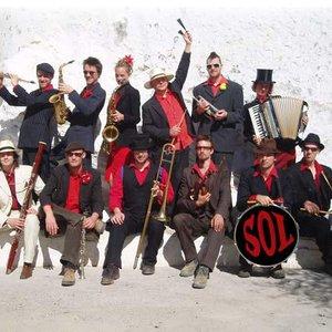 Imagem de 'Orkestra Del Sol'