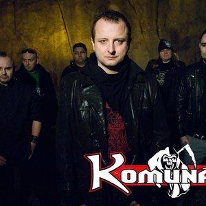 Bild för 'Komunál'