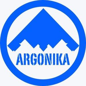 Image for 'ARGONIKA'