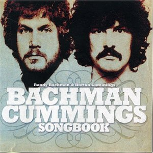 Image for 'Randy Bachman and Burton Cummings'