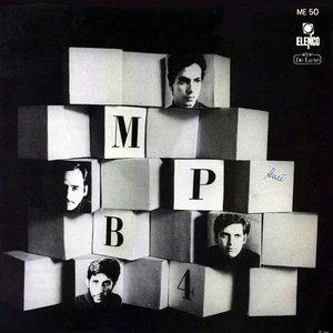 Image for 'MPB-4'