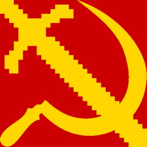 Bild für 'Check it Out, Comrade!'