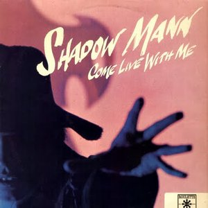 Image for 'Shadow Mann'