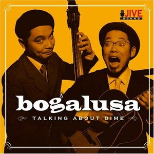 Image for 'Bogalusa'