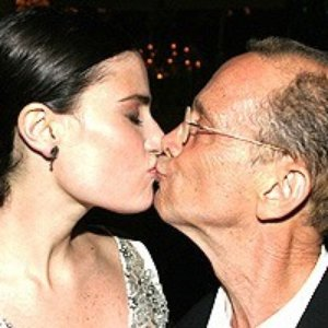 Image for 'Idina Menzel & Joel Grey'