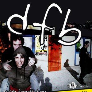 Image for 'Daniele Faraotti Band'