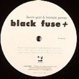 Image for 'Black Fuse'