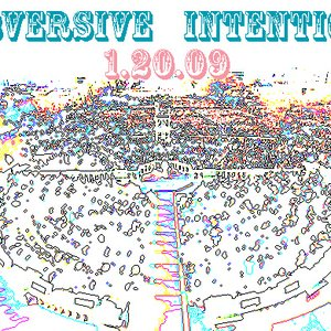 Image for 'Subversive Intentions'