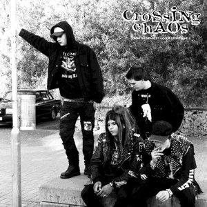 Image for 'Crossing Chaos'