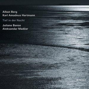 Image for 'Alban Berg, Karl Amadeus Hartmann - Juliane Banse, Aleksandar Madžar'