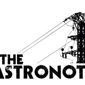 Image for 'The Astronotes'